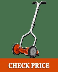 American Lawn Mower Company 14-Inch Push Reel Lawn Mower