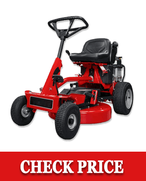 Snapper 2911525BVE Classic RER Rear Engine Riding Lawn Mower