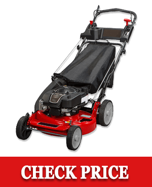 Snapper Rear Wheel Drive Variable Speed Self Propelled Lawn Mower