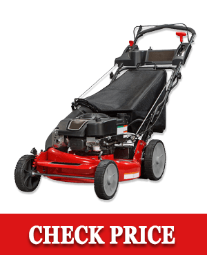 Snapper P2185020E / 7800982 Variable Speed Self Propelled Lawn Mower