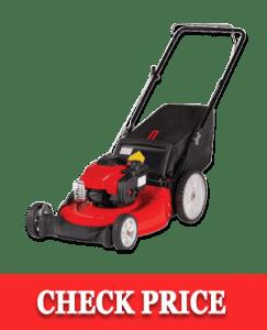 Craftsman M115 11A-B25W791 Push Lawn Mower