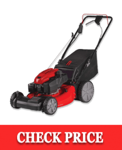 Craftsman M275 Self-Propelled FWD Gas Powered Lawn Mower