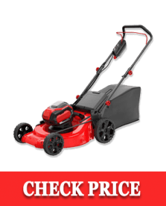 CRAFTSMAN V60 3-in-1 Cordless Lawn Mower