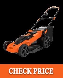 BLACK+DECKER CM2040 40V Cordless Mower