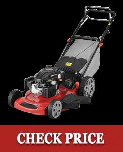 PowerSmart DB2322S Gas Self Propelled Lawn Mower