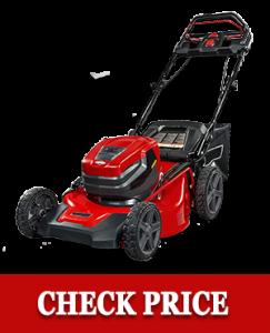 Snapper XD Cordless Electric Bundle Lawn Mower