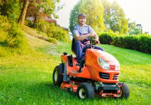 How To Make A Hydrostatic Lawn Mower Faster?