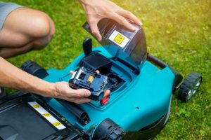 How To Test A Lawn Mower Starter Solenoid?